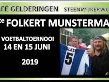 Café uit Winkel wint Folkert Munsterman voetbaltoernooi in Steenwijkerwold