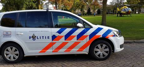 Man uit Hengelo opgepakt voor dood kind (1)