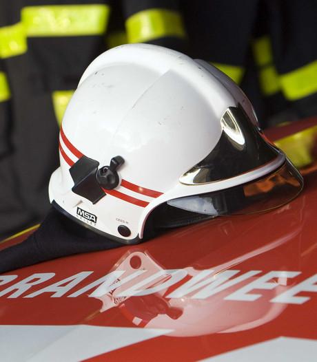 Inzet brandweer Veldhoven bij reanimatie
