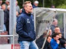 Trainer Wesselink verlaat Excelsior'31