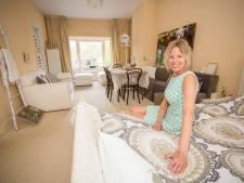 Gemist? Airbnb schiet in Oost-Nederland de lucht in. En: handgranaat aan deur op Urk