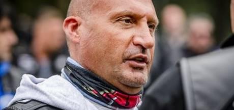 Weer inval bij voormalig voorman No Surrender Klaas Otto