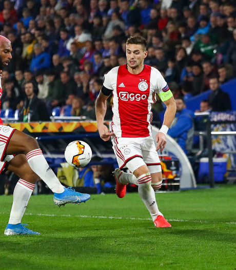 Tadic: We zijn in de val getrapt