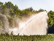 Vraag naar grondwater stijgt in Oost-Nederland