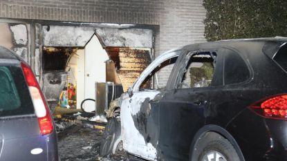 """Procureur eist 5 jaar cel: """"Die man stichtte brand en ging daarna zijn ex met zoutzuur bedreigen"""""""