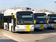 De Lijn wil lege elektrische bussen weer inzetten en gaat ze ombouwen