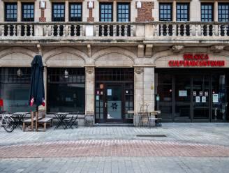 """Stadsbestuur zegt concessie cultuurcafé CC Belgica op en start zoektocht naar nieuwe uitbaters: """"Geknipte persoon vinden om nieuw caféconcept te linken met karakter monumentale site"""""""