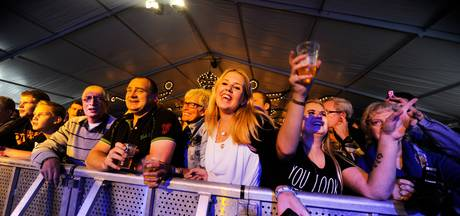 Line-up Twentse Piraten Party 2017 in Rossum bekend