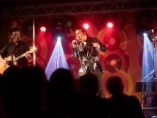Elvis Presley voor het eerst in Wageningen