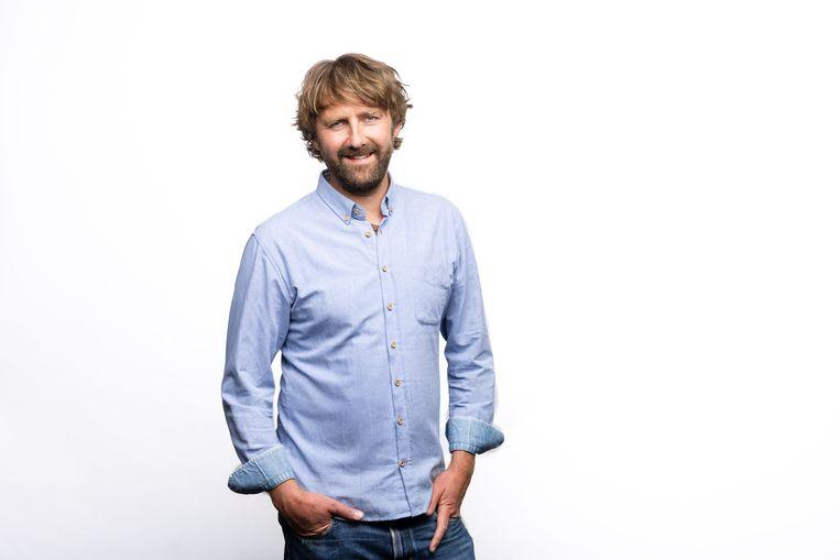 Robert-Willem Dol Beeld Stijn Ghijssen