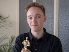 Hoe Simon uit Veenendaal een Oscar won en duizenden kijkers heeft door Wie is de Mol?