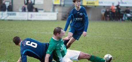 Nog acht regionale clubs maken kans op KNVB-beker