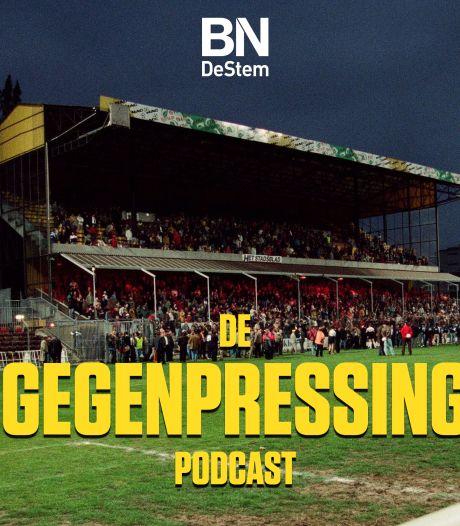 De Gegenpressing Podcast | Wie is de Mol? bij NAC, Yadran loopt weg en impact van corona