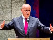Kritiek branche op minister Grapperhaus: 'Minder festivals is nutteloos'