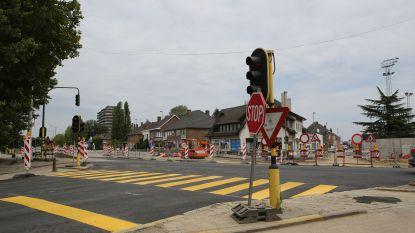 Slachthuisstraat twee weken afgesloten om rioleringskoker te vernieuwen