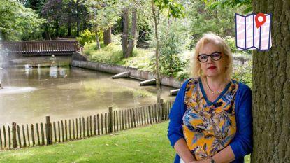 """De warmste vakantieplek van Vlaanderen, met stadsgids Sandra Vancauwenberghe: """"Ontdek de verborgen groene oase in Sint-Niklaas"""""""