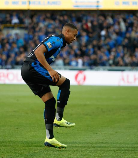 Groeneveld helpt Club Brugge met twee goals aan zege