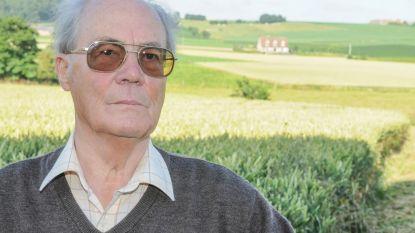 Ulrich Libbrecht is inspiratiebron voor vormingsreeks Vormingplus Vlaamse Ardennen - Dender