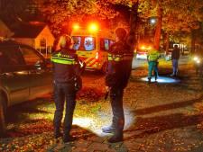 Scooterrijder aangehouden na ongeluk in Waalre, bijrijder gewond naar ziekenhuis