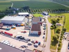 Ondernemer wil het liefst een grote fusiegemeente in Maas en Waal