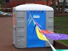 Lokalo's: Samenwerking met Keolis brengt toilet dichterbij