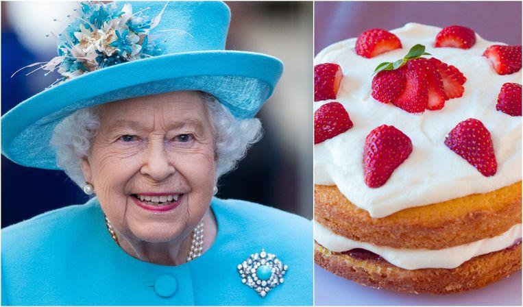 De patissiers van Queen Elizabeth zitten niet stil tijdens de lockdown: ze delen nu hun beste recepten op Instagram.