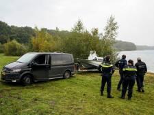 Zoektocht naar vermiste Sacco Tange uit Oosterhout vandaag verder in Put van Caron