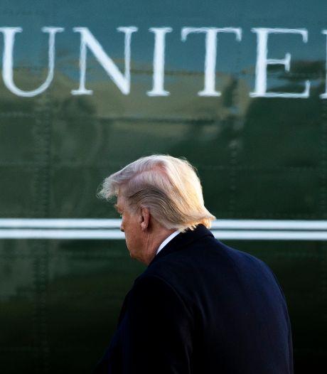 Bedreigt Trump de democratie en de rechtsstaat?