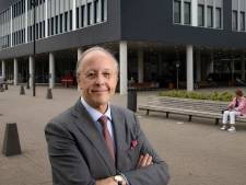 Koninklijke eer voor Piet Batenburg uit Oisterwijk