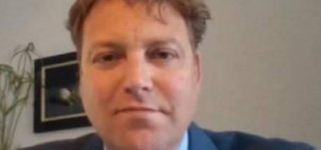 Beoogd griffier voor gemeente Maashorst: de ervaren Brabander Garrelt de Graaf