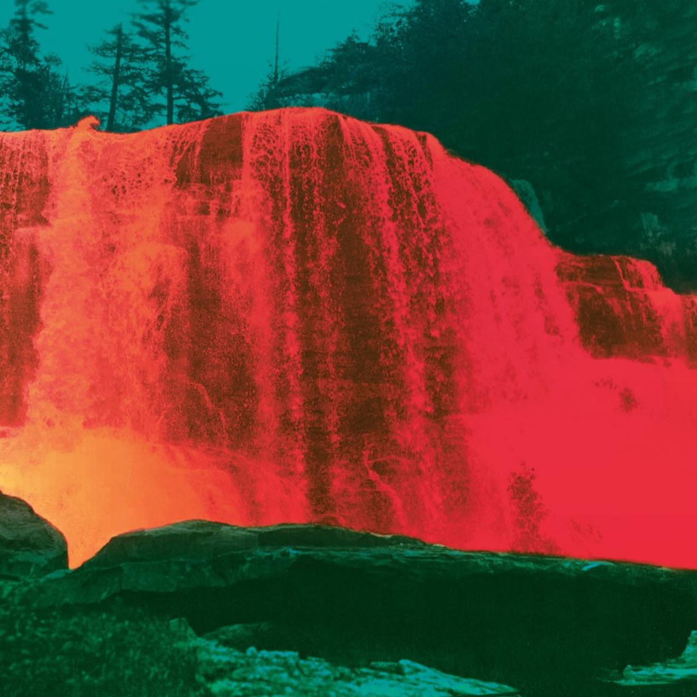 The Waterfall II Beeld MMJ