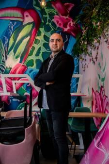 Bouwmarkt 's ochtends open en de horeca 's middags: zo wil restaurantbaas Ahmed de sector redden