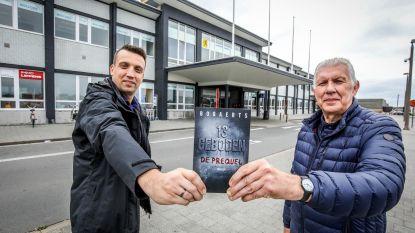 Vader en zoon schrijven prequel voor '13 geboden'