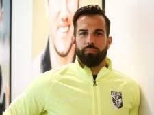 Lamprou komt als eerste keeper naar Vitesse