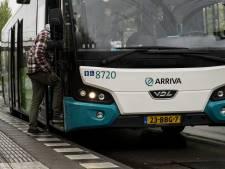Boze inwoners uit Hank: Bus Arriva stopt vaak niet in Hank