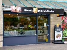 'Man met mes' pleegt overval op bakkerij in Duiven, buren merken niks