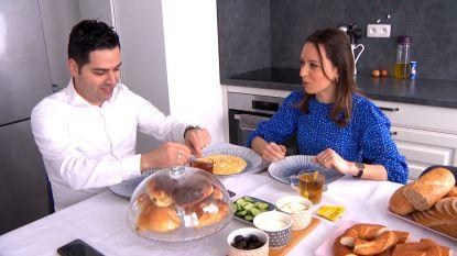 """Suikerfeest markeert einde van eenzame ramadan: """"Normaal zit het hier vol met volk"""""""