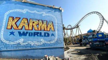 Pretpark Walibi pakt uit met twee nieuwe werelden