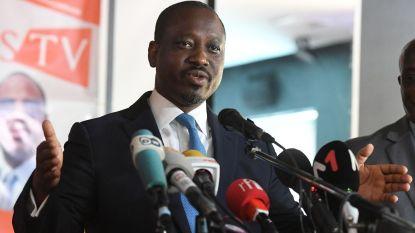 Ivoorkust vaardigt aanhoudingsbevel uit tegen presidentskandidaat Guillaume Soro