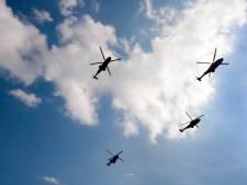300 bezwaren tegen plan voor soepelere geluidsregels bij luchtbasis Gilze-Rijen