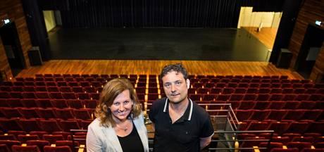 Eerste halfjaar Cultuurcentrum  Deurne hoopvol