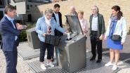 IOK investeert 4,3 miljoen euro om afval in de grond te steken (in containers)