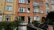 Appartement onbewoonbaar na brand in Laken