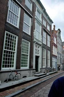 Duurste huis van Dordt voor 2,6 miljoen te koop