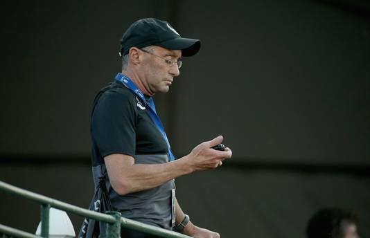 Trainer Alberto Salazar kreeg een schorsing voor vier jaar en mag Hassan dus niet meer begeleiden.