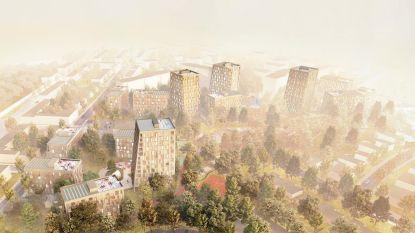 Zo zal Nieuwe Stad eruitzien binnen 10 jaar