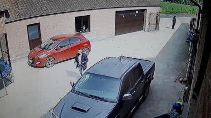 Toyota Hilux van schepen Kurt Penninck (CD&V) gestolen: dieven slaan slag op klaarlichte dag