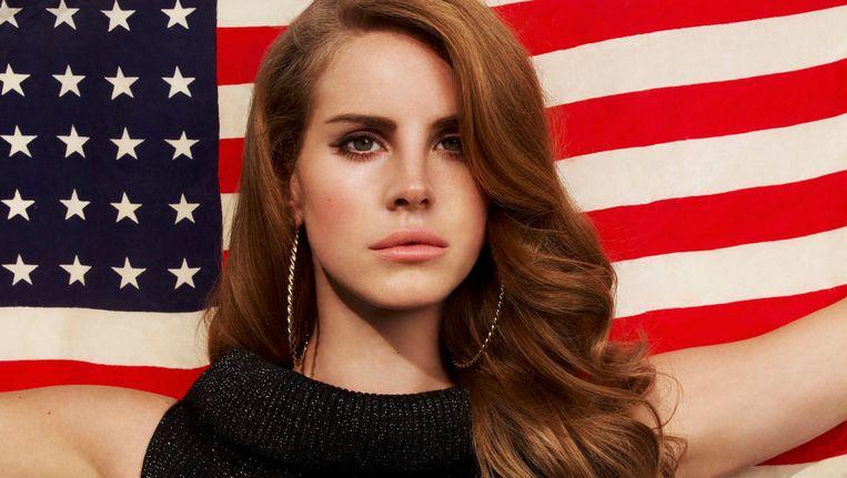Lana Del Rey. Beeld reuters