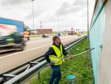 Sliedrecht: A15 en spoorlijn mogen geen barrière meer zijn