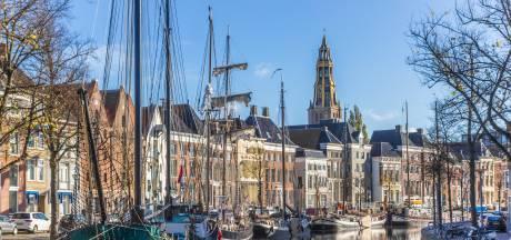 Huizenprijzen stijgen nu harder in Groningen dan in Amsterdam